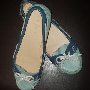 Women's Cole Haan Boat Shoes